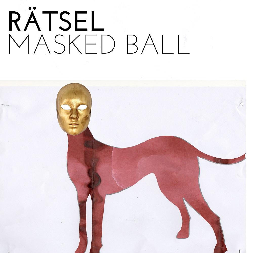 Rätsel Masked Ball 14.11.14