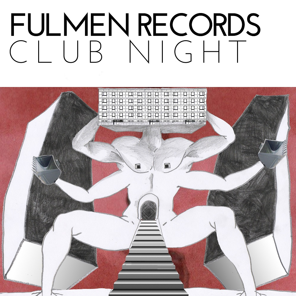 Fulmen Night 17.07.15