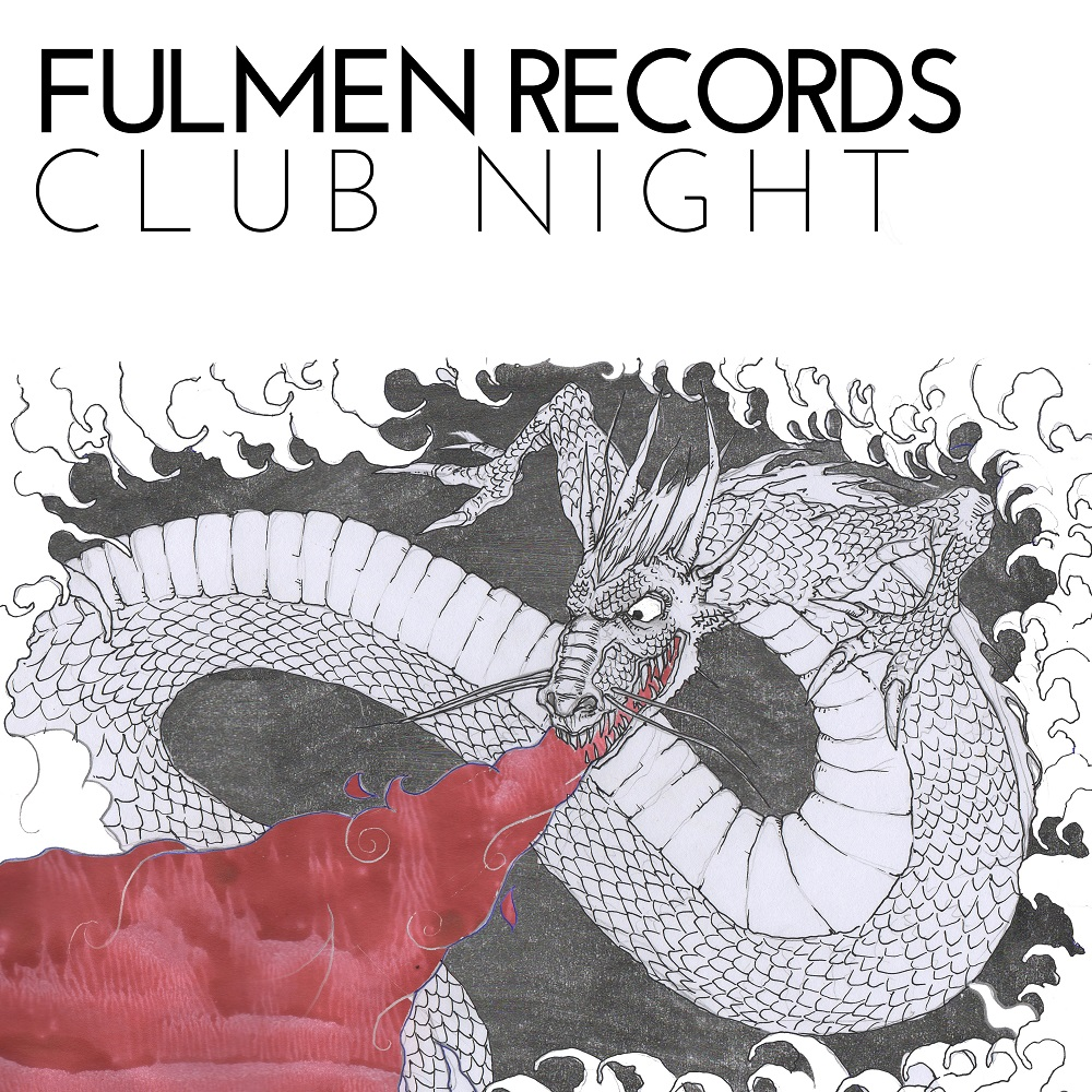 Fulmen Night 19.09.15