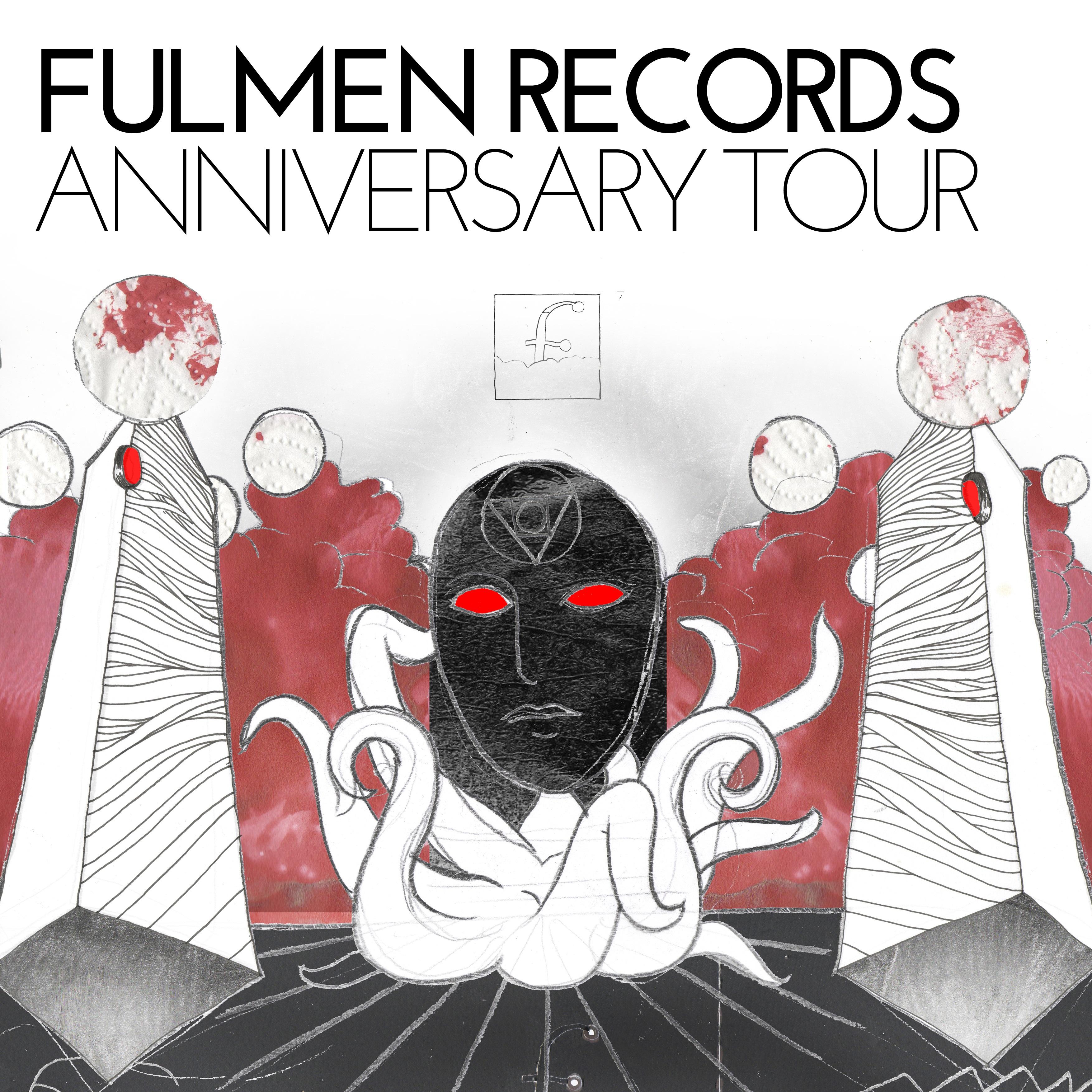 Fulmen Anniversary 14.11.16