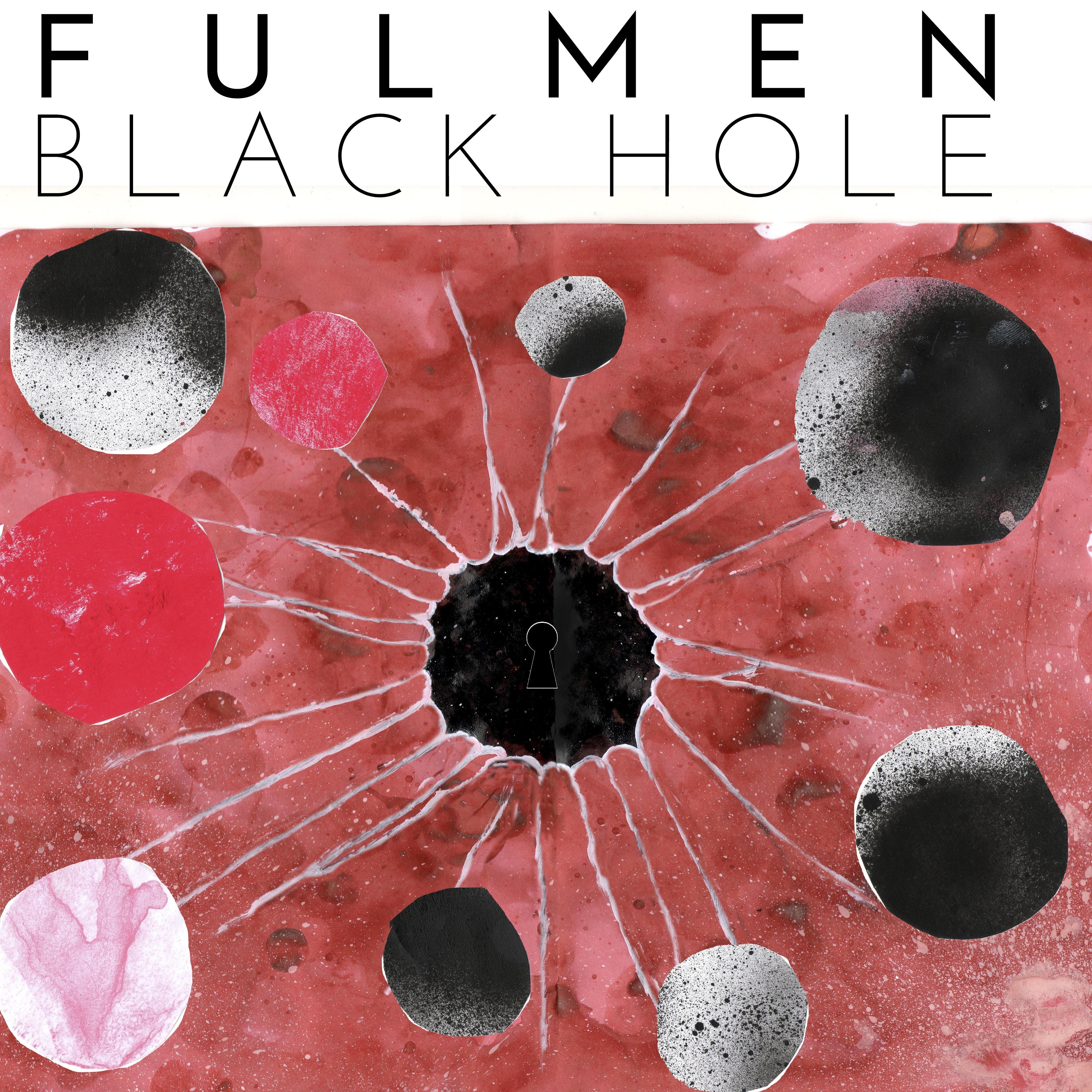Fulmen Black Hole 12.05.17