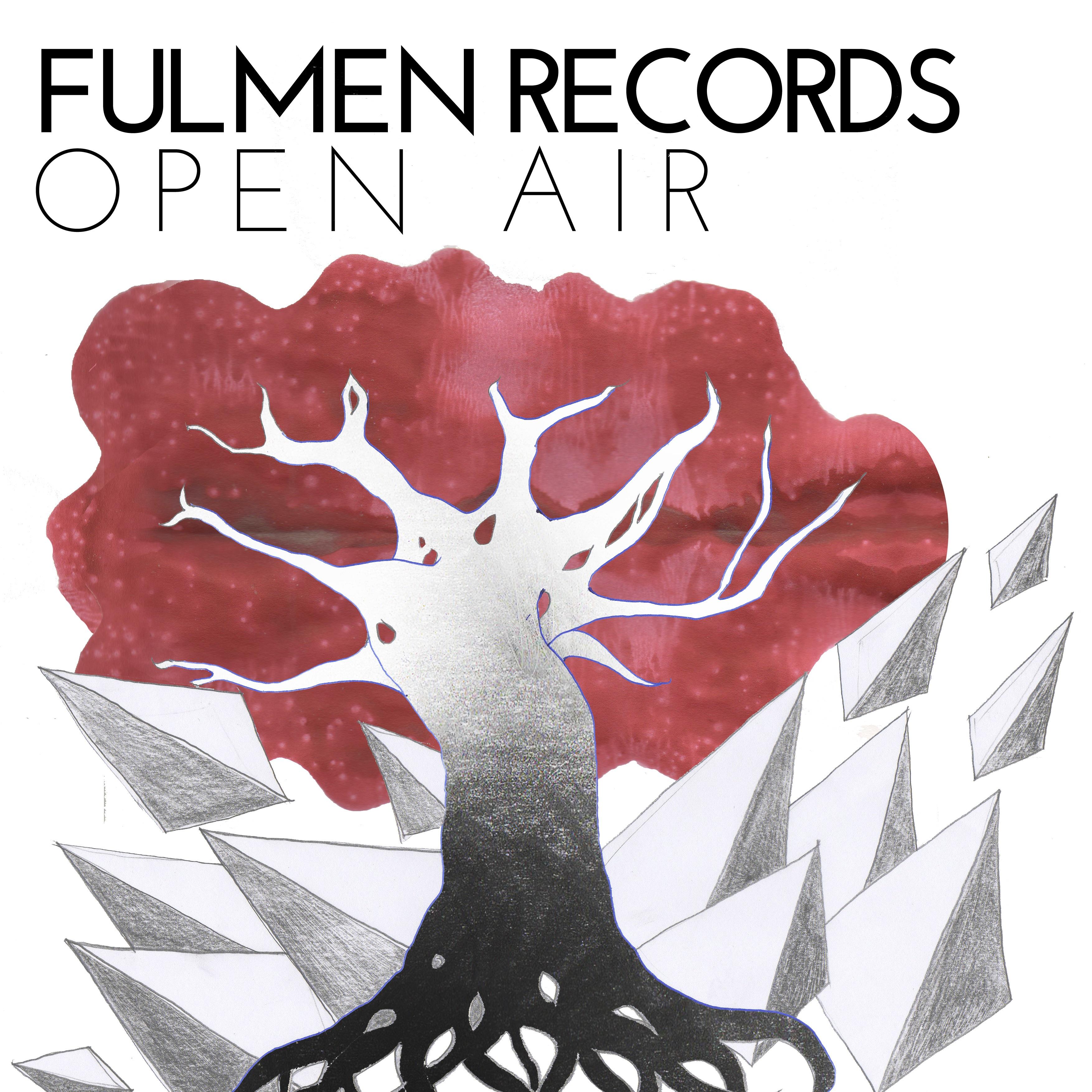 Fulmen Open Air 02.08.15