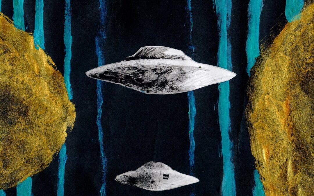 [FULMEN 077] No Darling – Spaceship (El Fulminador Remix)